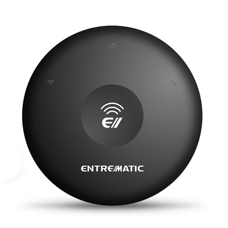 Entrematic Smart Connect rendszer