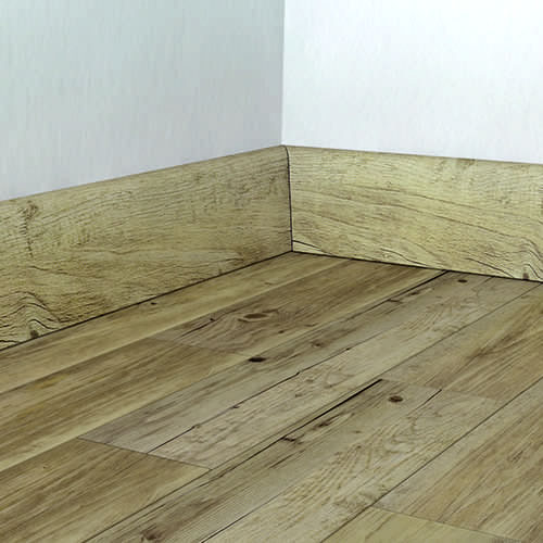 Gerflor Decor skirting