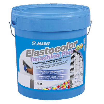 Elastocolor Tonachino Plus falbevonat