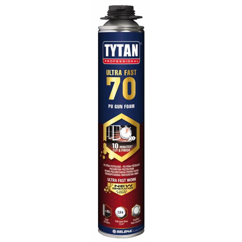 Tytan ULTRA 70 pisztolyhab