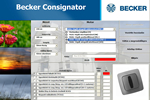 Becker Consignator program
